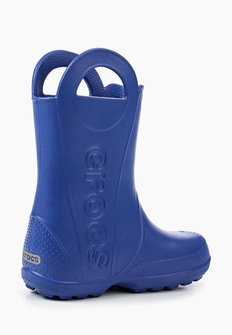 Резиновая обувь Crocs (Крокс) 12803: изображение 6