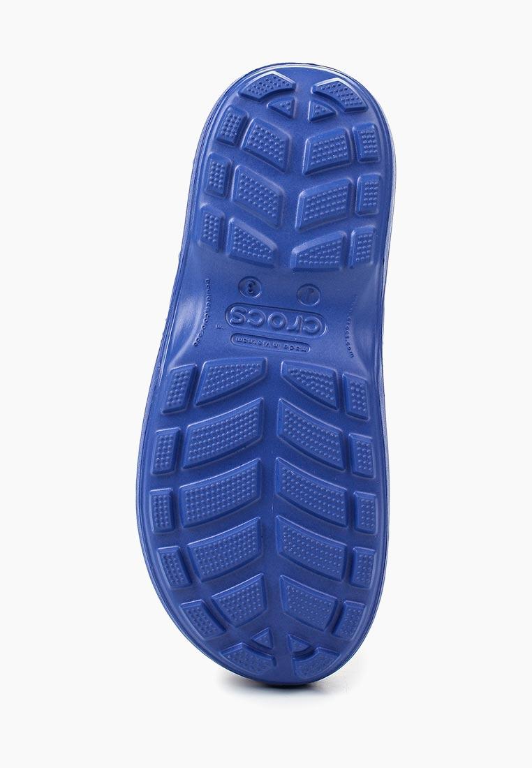 Резиновая обувь Crocs (Крокс) 12803: изображение 7