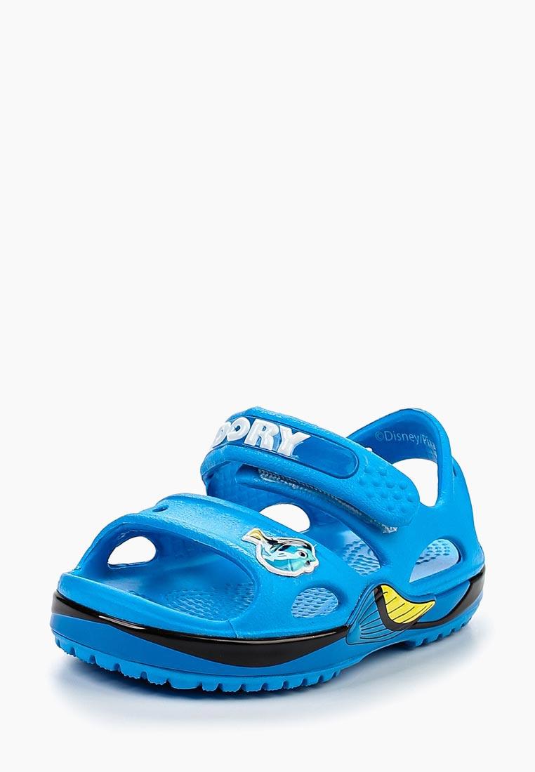 Резиновая обувь Crocs (Крокс) 203071-456
