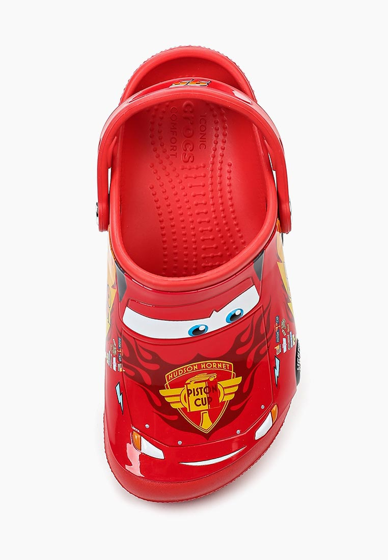 Резиновая обувь Crocs (Крокс) 204116: изображение 4