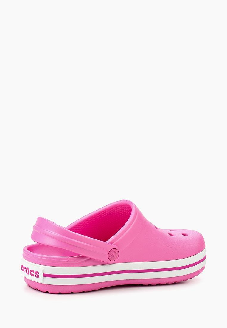 Резиновая обувь Crocs (Крокс) 204537: изображение 2