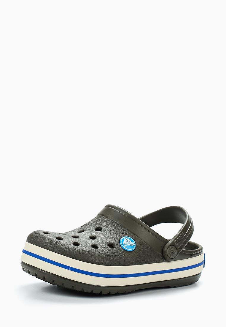 Резиновая обувь Crocs (Крокс) 204537-3Q9