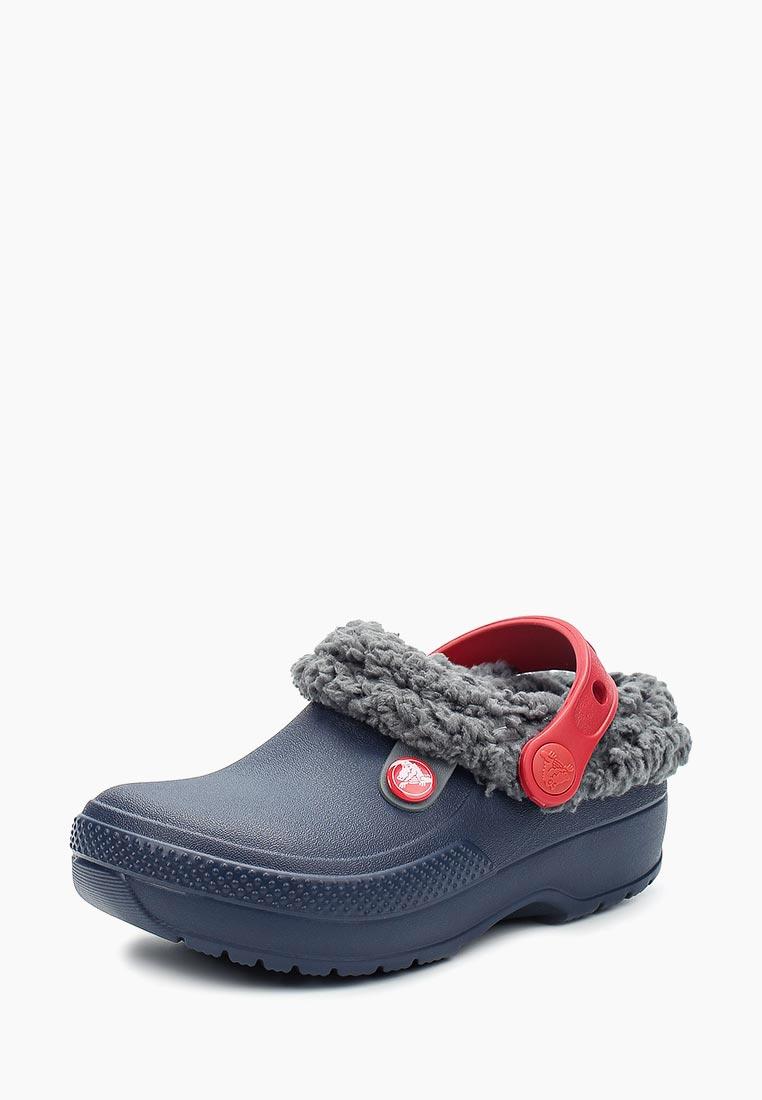 Резиновая обувь Crocs (Крокс) 204655