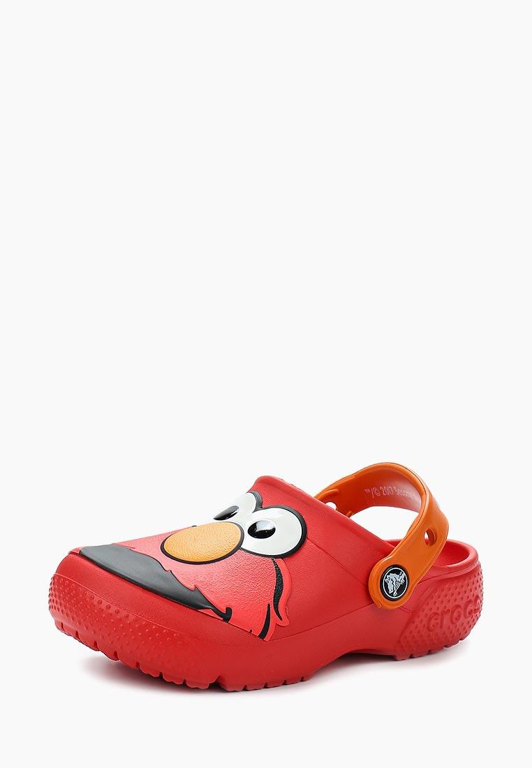 Резиновая обувь Crocs (Крокс) 204782-8C1: изображение 5