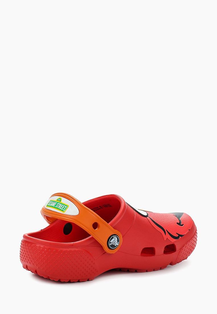 Резиновая обувь Crocs (Крокс) 204782-8C1: изображение 6