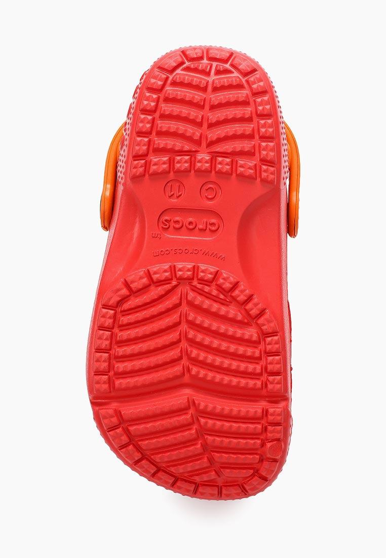 Резиновая обувь Crocs (Крокс) 204782-8C1: изображение 7