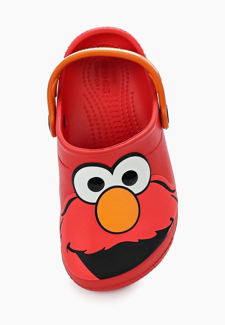 Резиновая обувь Crocs (Крокс) 204782-8C1: изображение 8