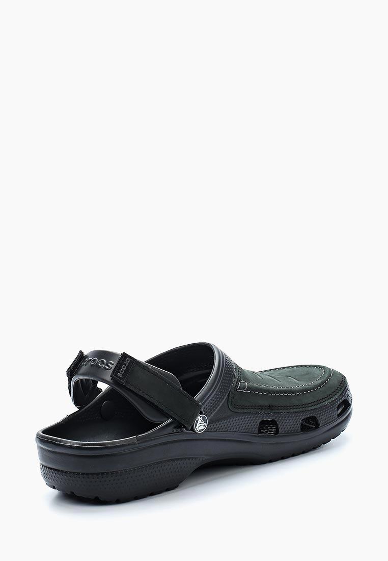 Мужская резиновая обувь Crocs (Крокс) 205177-060: изображение 6