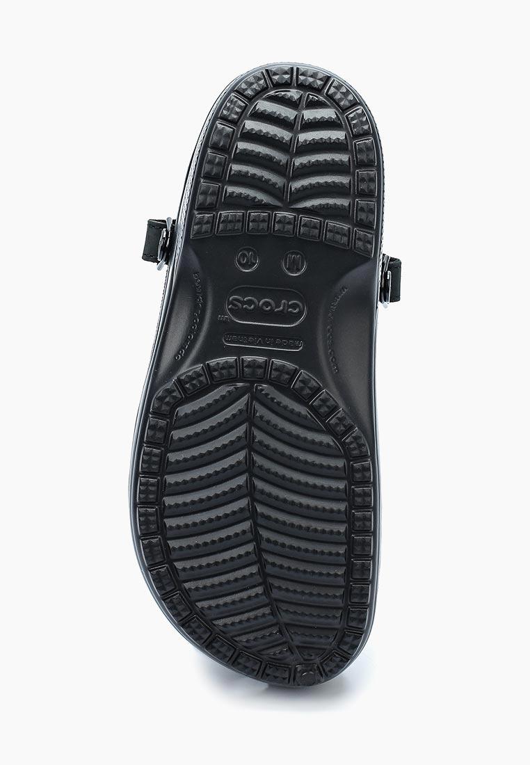 Мужская резиновая обувь Crocs (Крокс) 205177-060: изображение 7