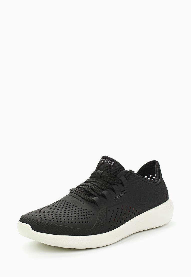 Мужские кроссовки Crocs (Крокс) 204967: изображение 1