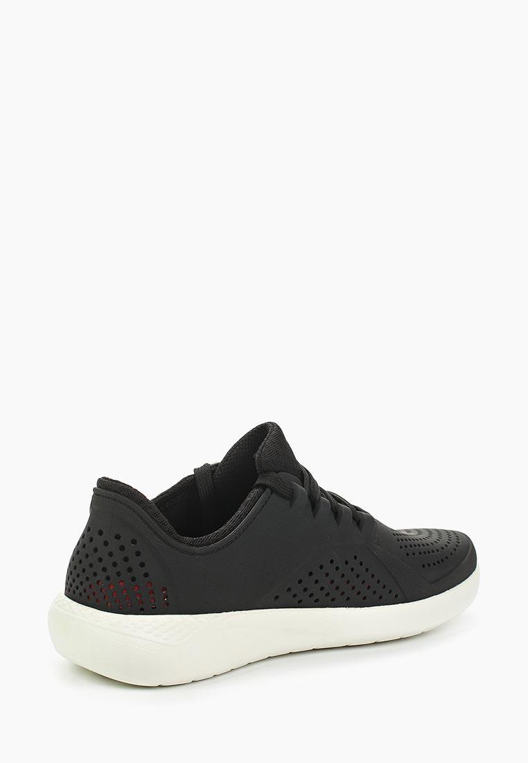 Мужские кроссовки Crocs (Крокс) 204967: изображение 2
