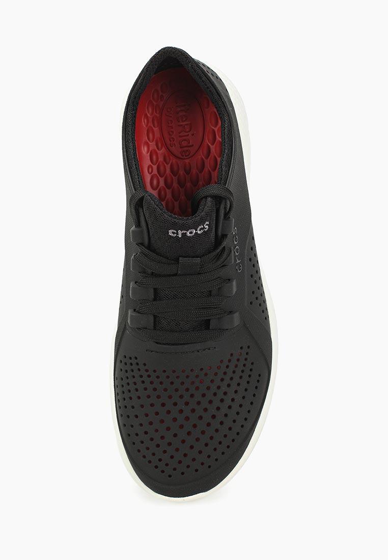Мужские кроссовки Crocs (Крокс) 204967: изображение 4
