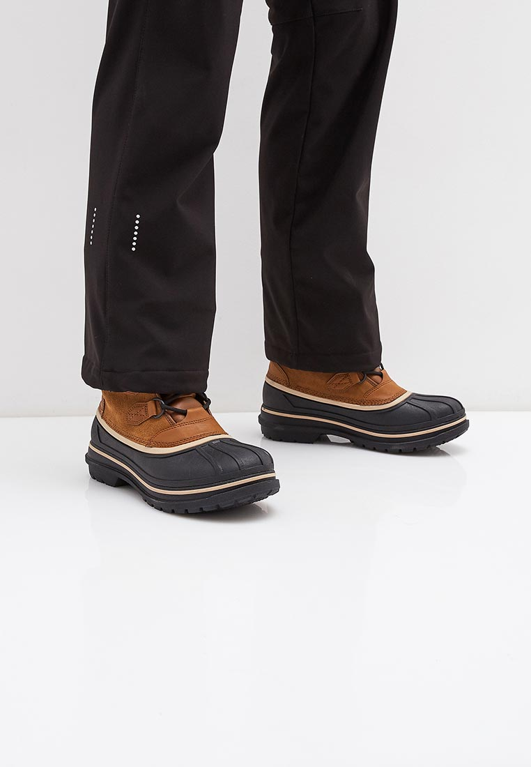 Мужские ботинки Crocs (Крокс) 203394-21A