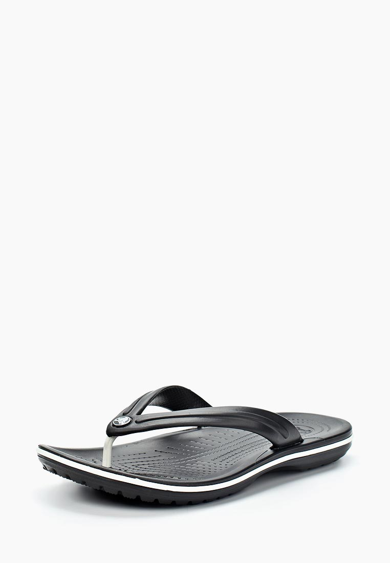 Мужские сланцы Crocs (Крокс) 11033: изображение 2