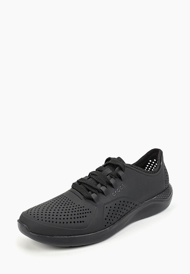 Мужские кроссовки Crocs (Крокс) 204967: изображение 6