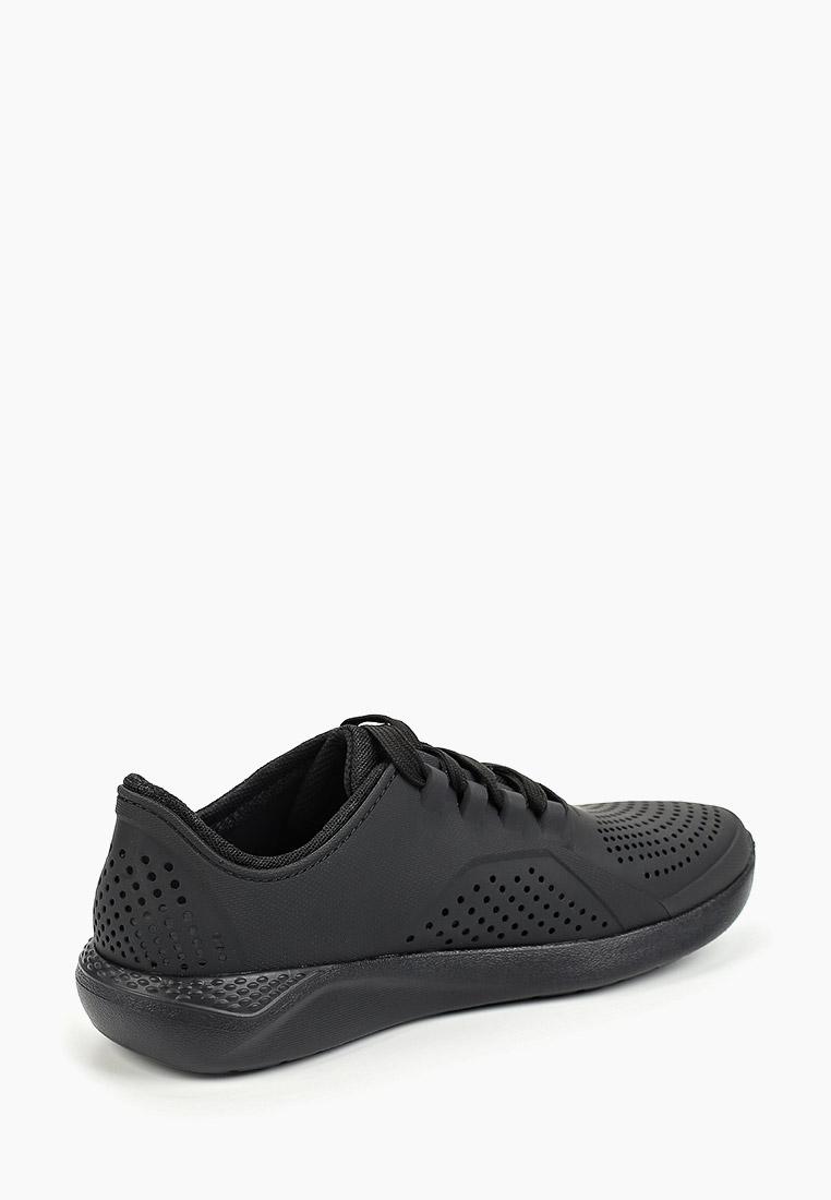 Мужские кроссовки Crocs (Крокс) 204967: изображение 7