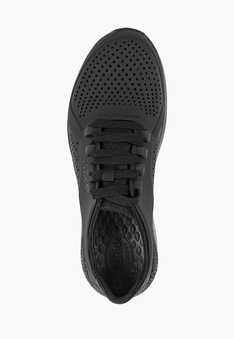 Мужские кроссовки Crocs (Крокс) 204967: изображение 8