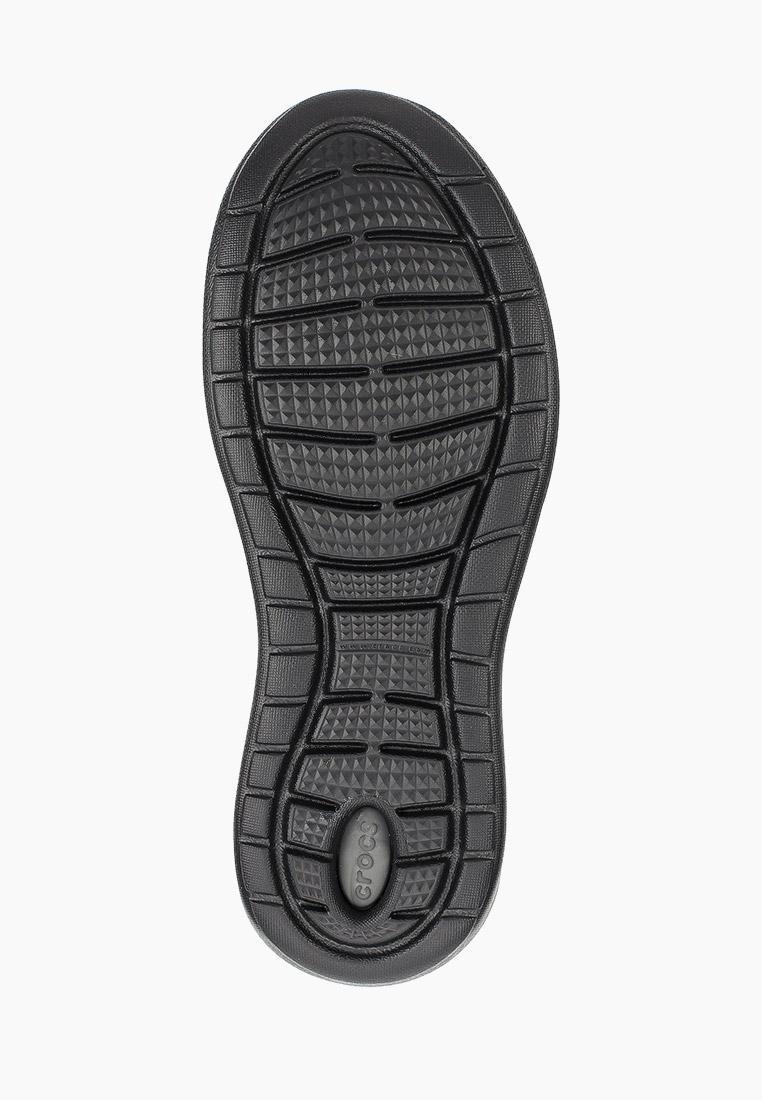 Мужские кроссовки Crocs (Крокс) 204967: изображение 9