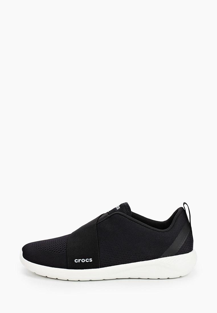 Мужские кроссовки Crocs (Крокс) 206069