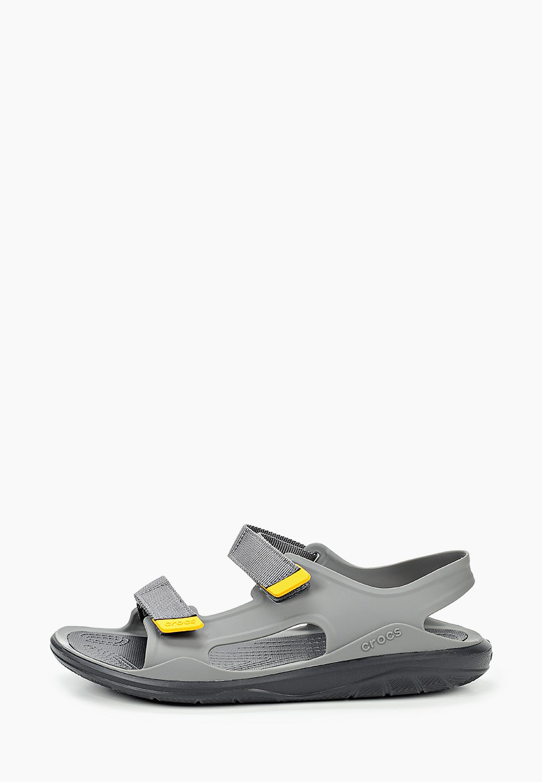 Мужские сандалии Crocs (Крокс) 206526