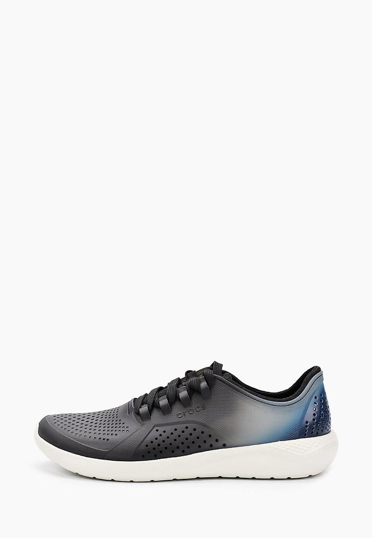 Мужские кроссовки Crocs (Крокс) 206557