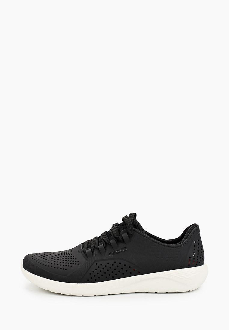 Мужские кроссовки Crocs (Крокс) 204967: изображение 10