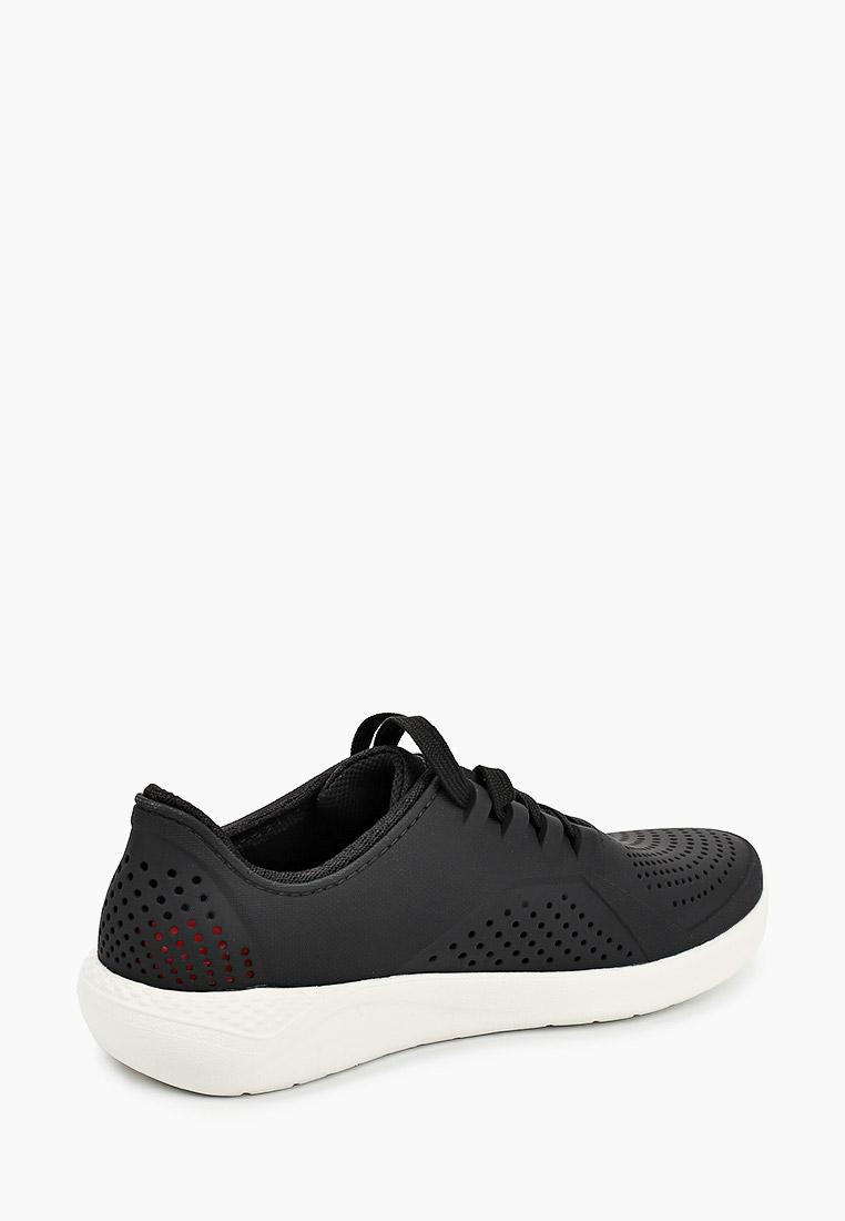 Мужские кроссовки Crocs (Крокс) 204967: изображение 12