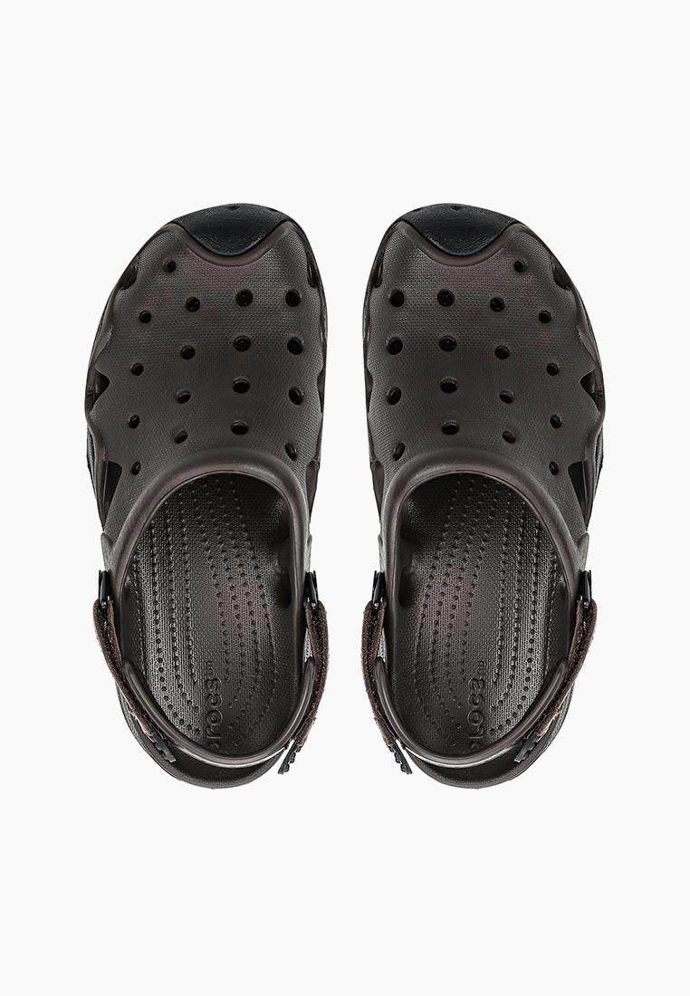 Мужская резиновая обувь Crocs (Крокс) 202251