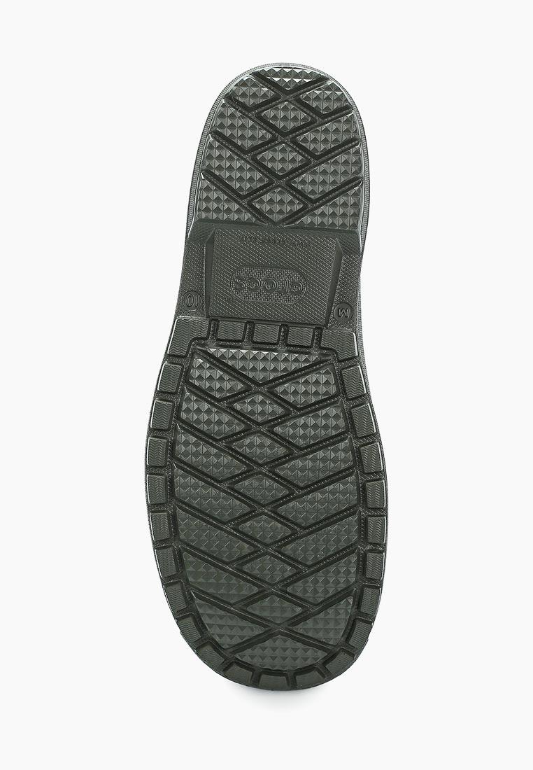 Crocs (Крокс) 204862-3M9: изображение 9
