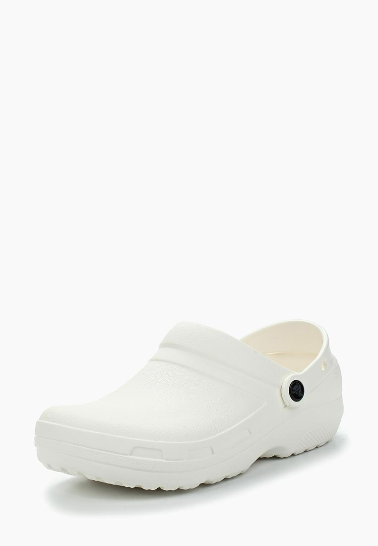Женская резиновая обувь Crocs (Крокс) 204590