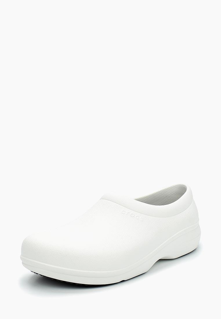 Женская резиновая обувь Crocs (Крокс) 205073