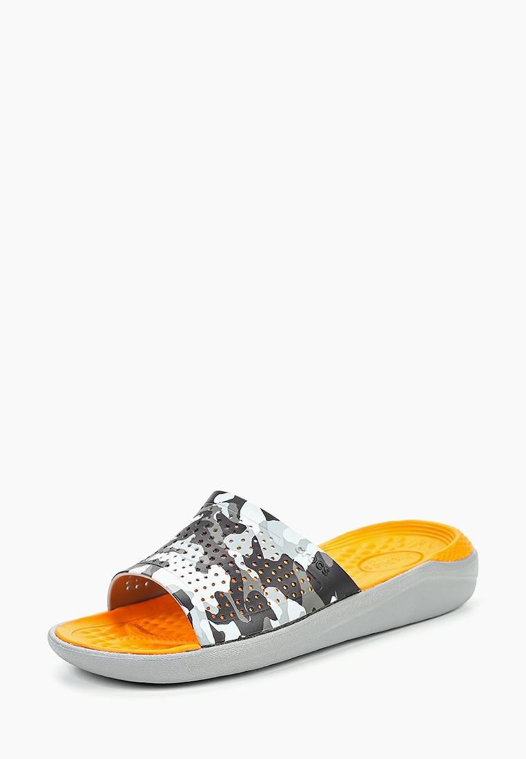 Женская резиновая обувь Crocs (Крокс) 205361-97A