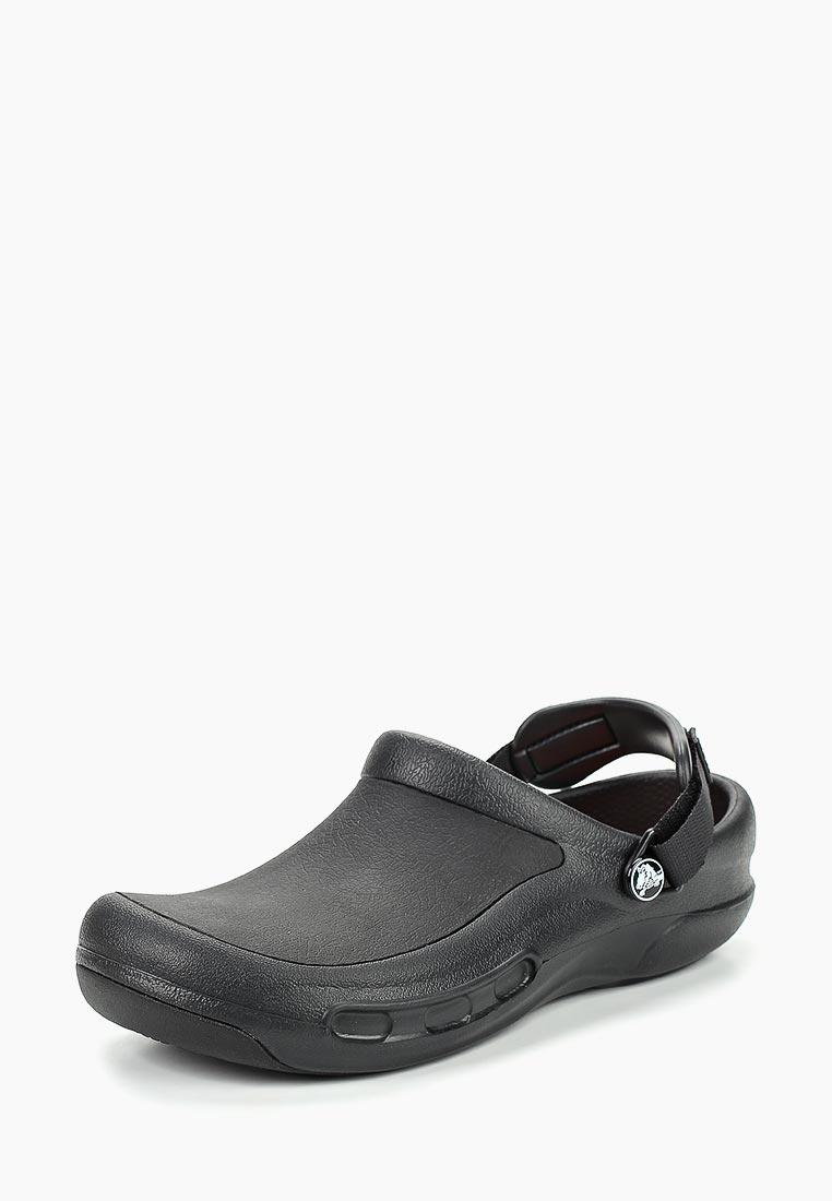 Мужская резиновая обувь Crocs (Крокс) 15010-001