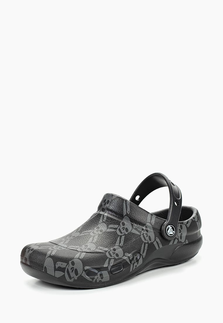 Женская резиновая обувь Crocs (Крокс) 204044-05M