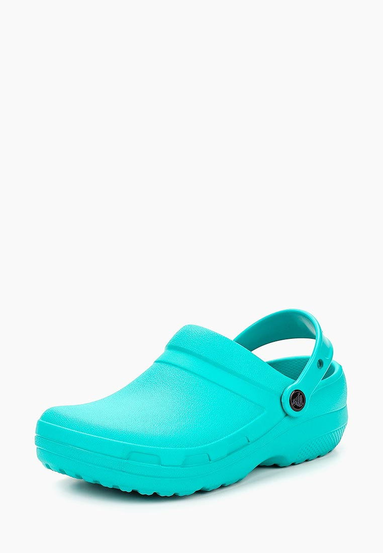Женская резиновая обувь Crocs (Крокс) 204590-3N9