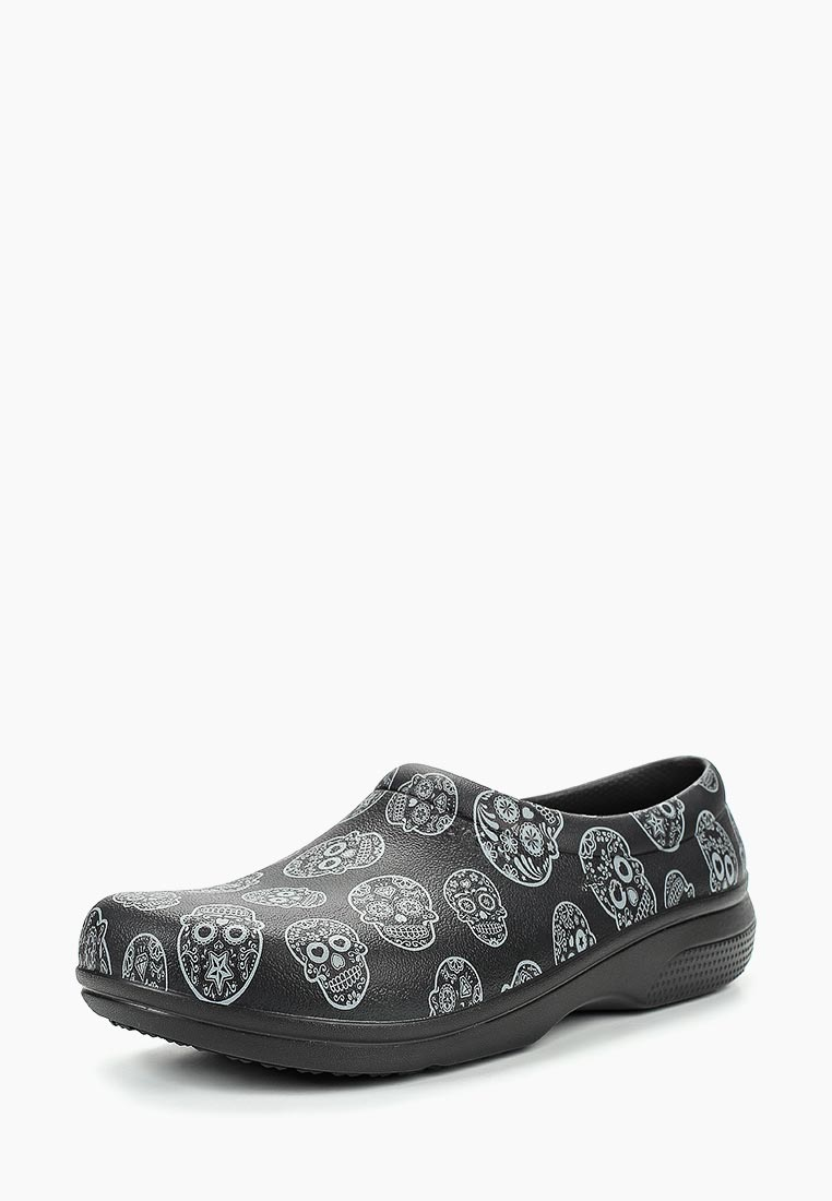 Женская резиновая обувь Crocs (Крокс) 205383-02S