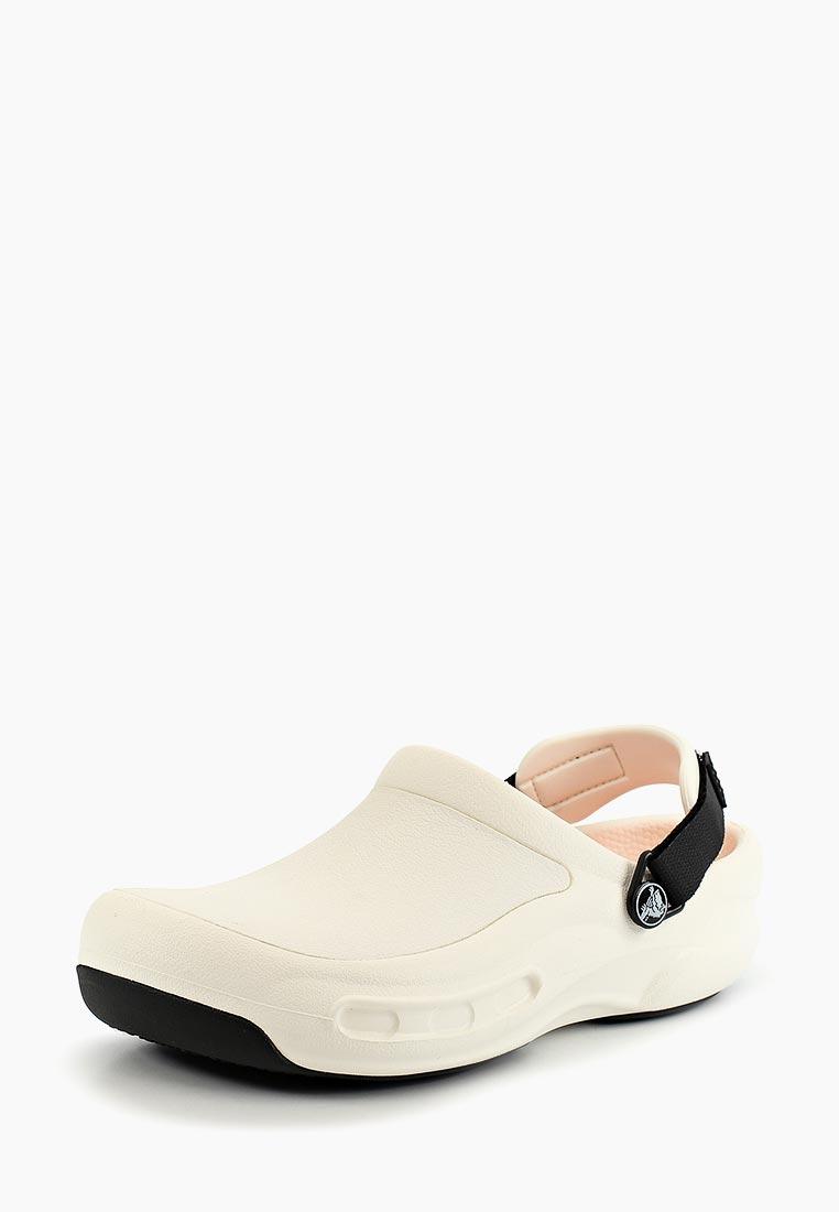 Мужская резиновая обувь Crocs (Крокс) 15010-100