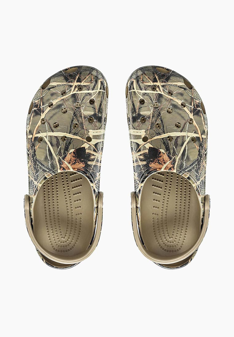 Мужская резиновая обувь Crocs (Крокс) 12132: изображение 2