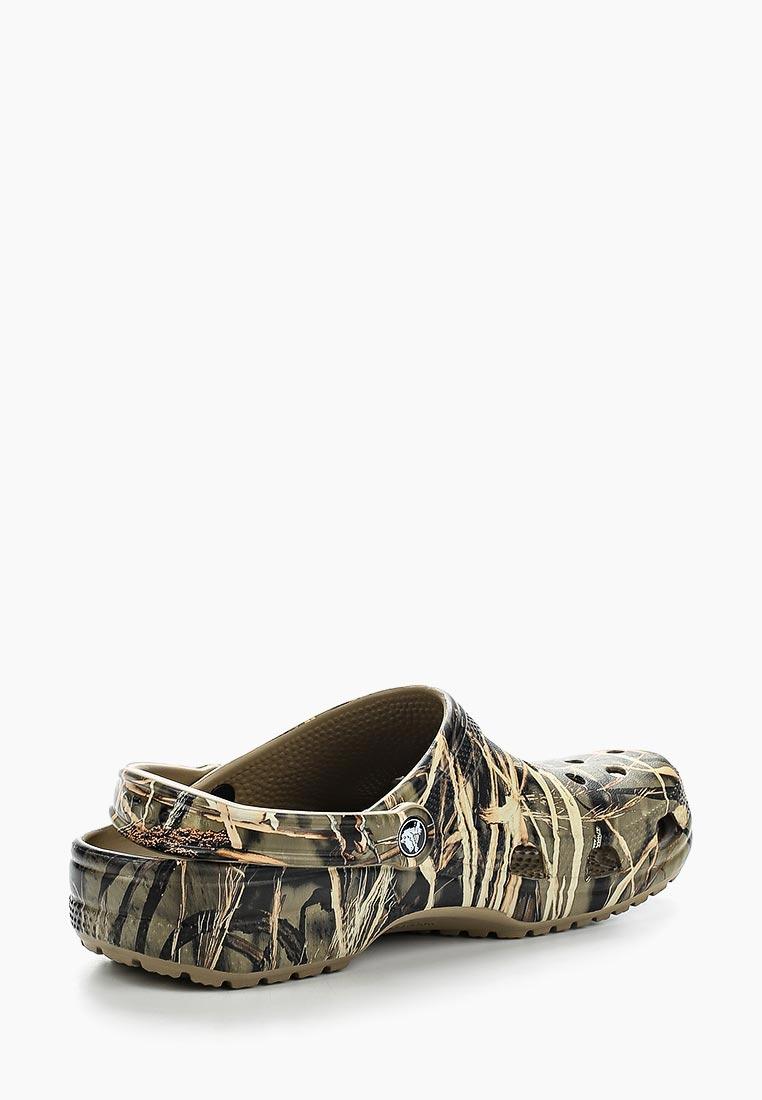 Мужская резиновая обувь Crocs (Крокс) 12132: изображение 3