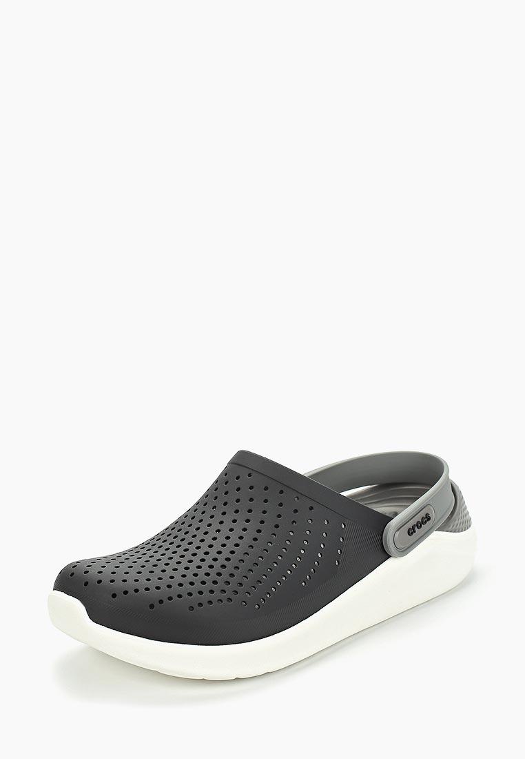 Мужская резиновая обувь Crocs (Крокс) 204592: изображение 2
