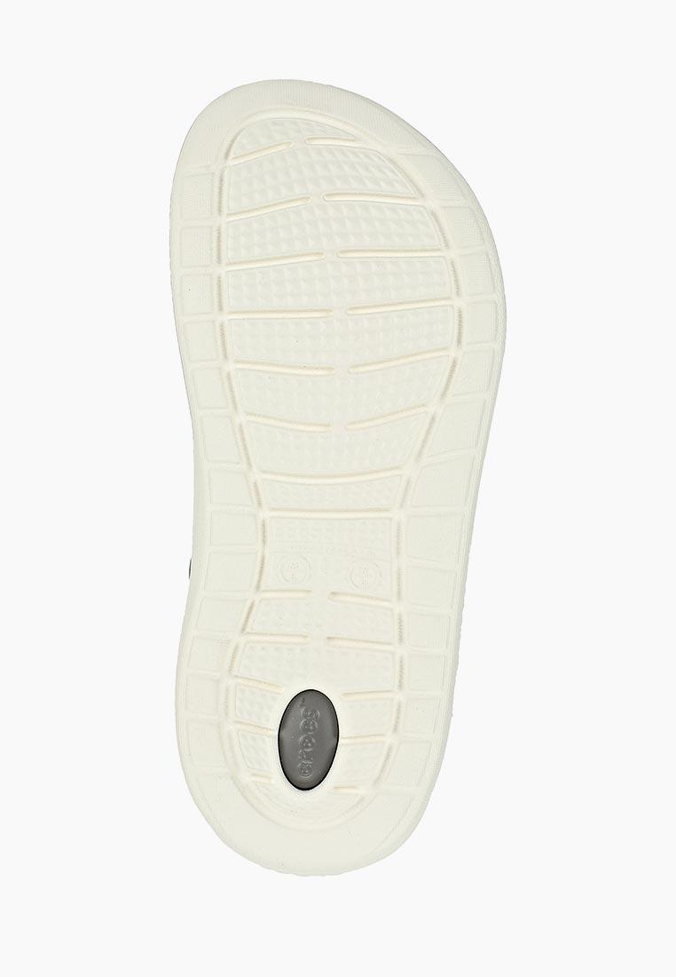Мужская резиновая обувь Crocs (Крокс) 204592: изображение 5