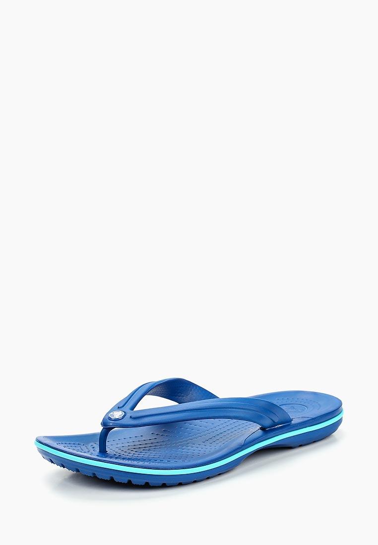 Женская резиновая обувь Crocs (Крокс) 11033: изображение 2