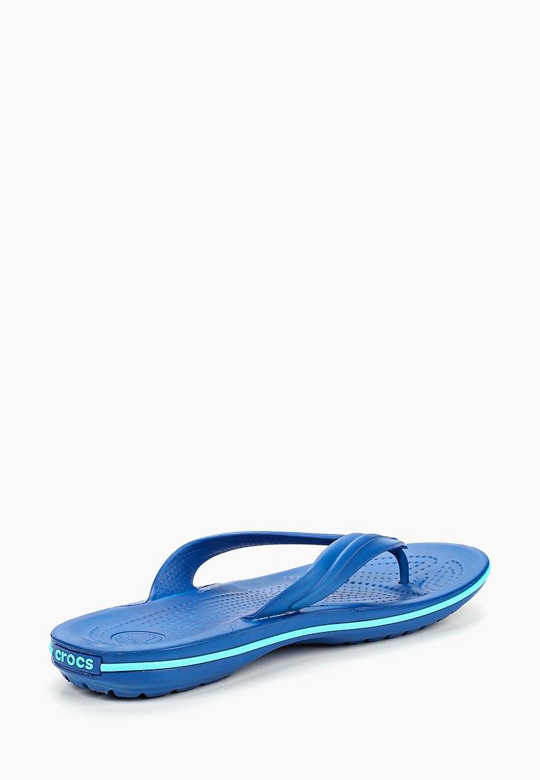 Женская резиновая обувь Crocs (Крокс) 11033: изображение 3