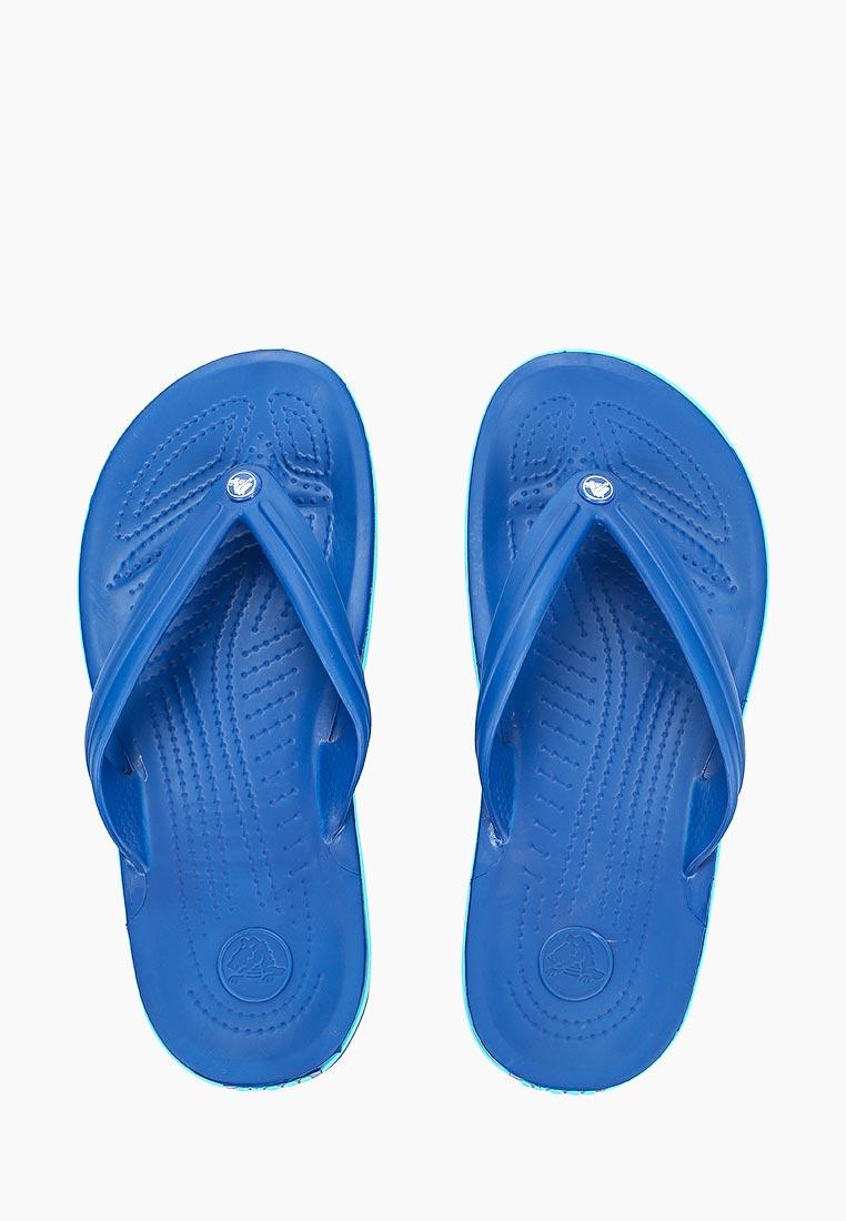 Женская резиновая обувь Crocs (Крокс) 11033: изображение 4