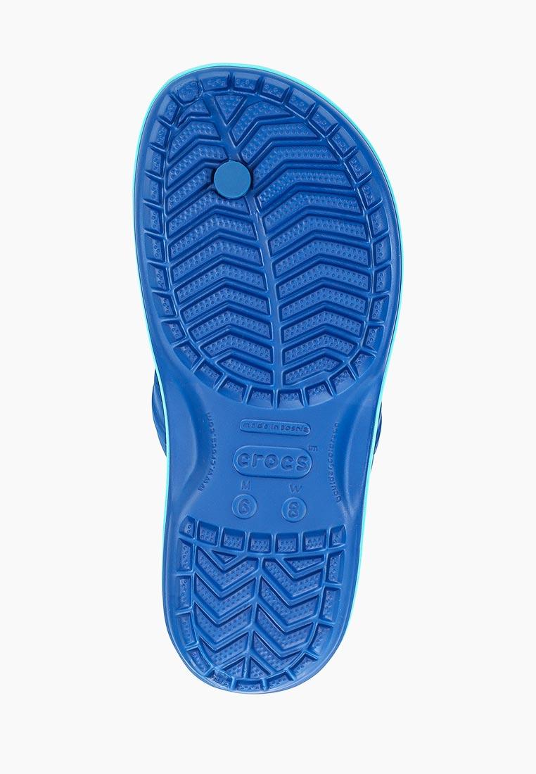 Женская резиновая обувь Crocs (Крокс) 11033: изображение 5
