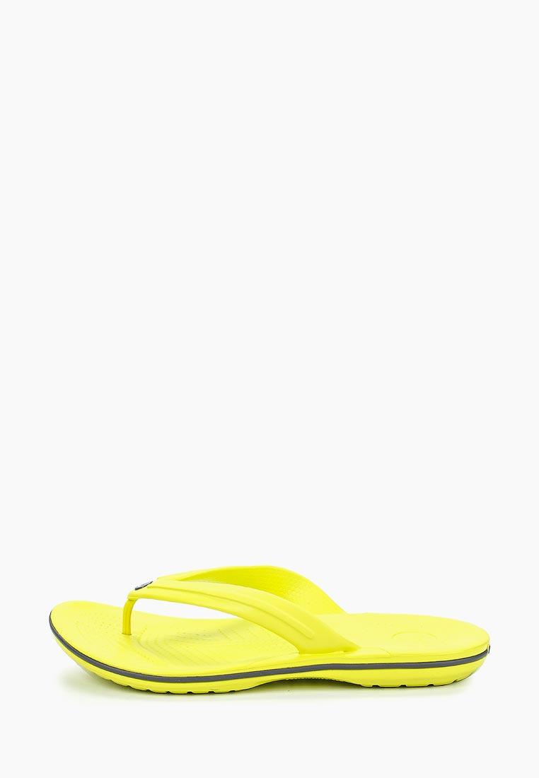 Женская резиновая обувь Crocs (Крокс) 11033