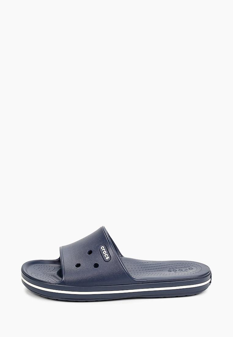 Женские сланцы Crocs (Крокс) 205733