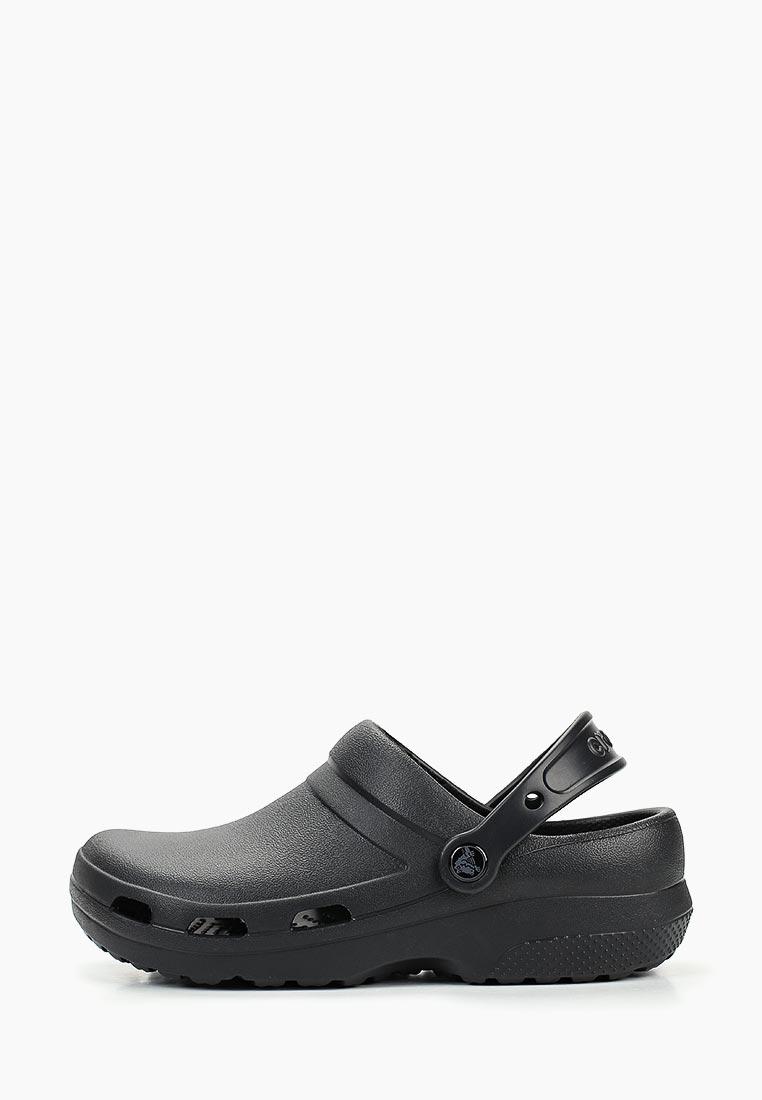Женская резиновая обувь Crocs (Крокс) 205619