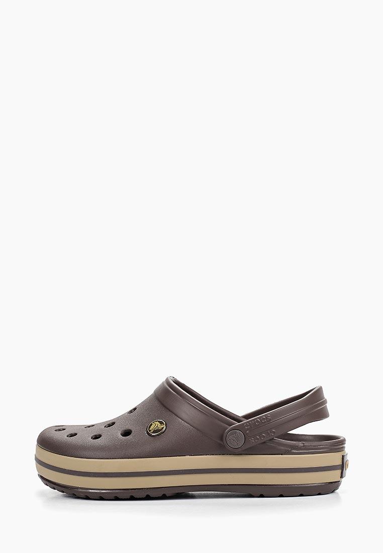 Женская резиновая обувь Crocs (Крокс) 11016