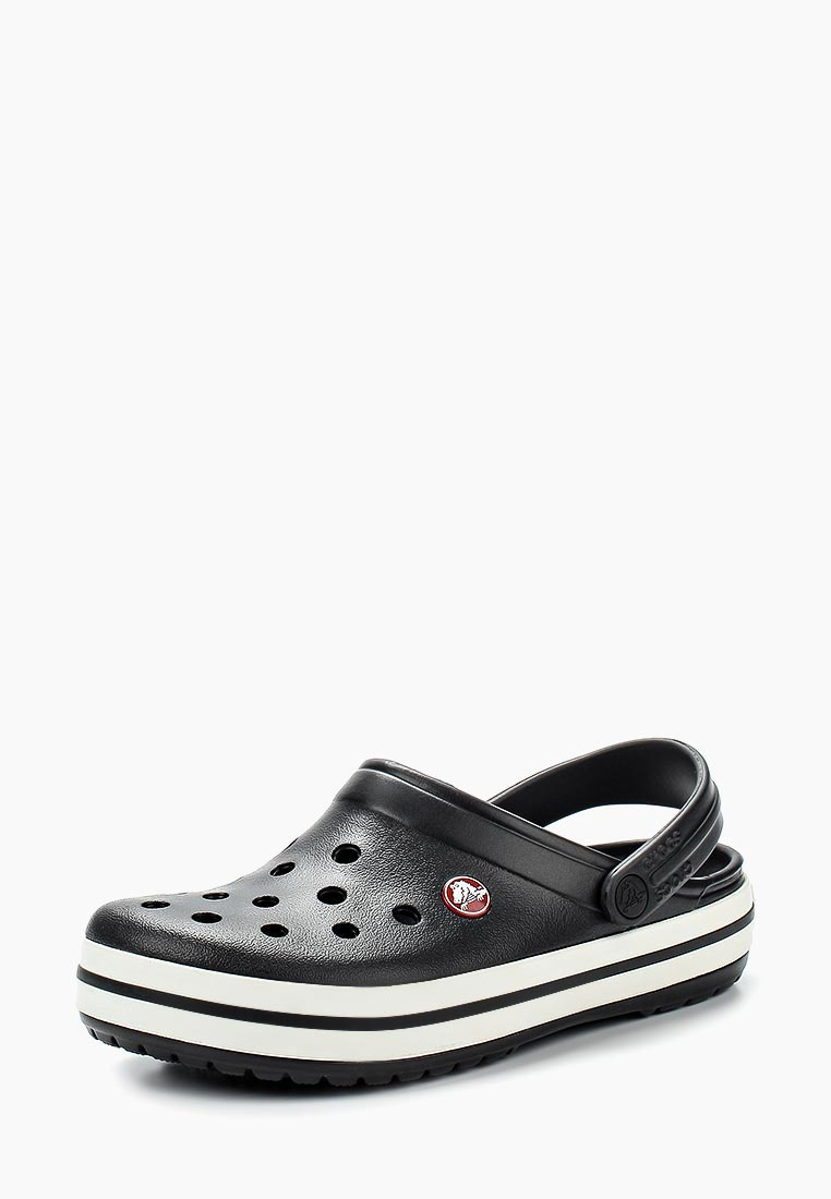 Мужские сандалии Crocs (Крокс) 11016-001